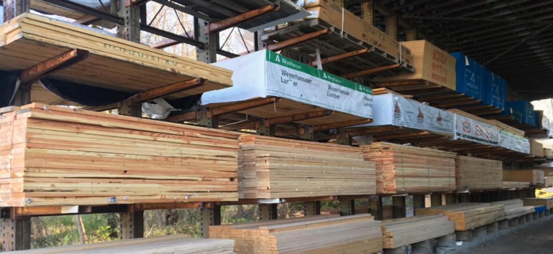 Lumber | HEP Sales